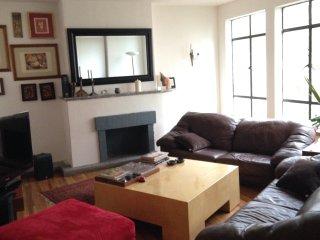 Private room in Polanco