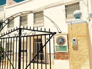Casa ideal de vacaciones, Ciudad Jardín, Almería