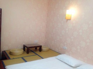 3 rooms Apartment in city center Zhengyang street