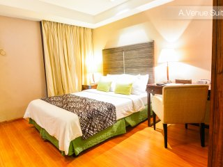 Two Bedroom Suite, Makati