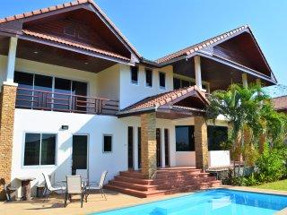 Lanta Hillcrest Villa, Ko Lanta