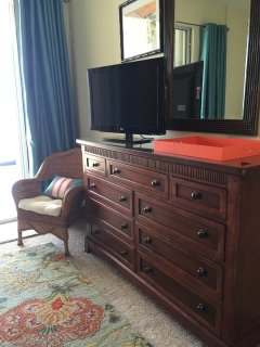 New TV for your own enjoyment!