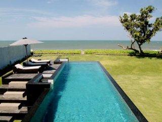"Aman 4 Bedroom Villa at Berawa Beach ""Special Offer"""