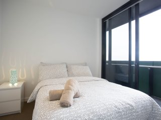 Luxury Two Bedrooms Apartment, Melbourne