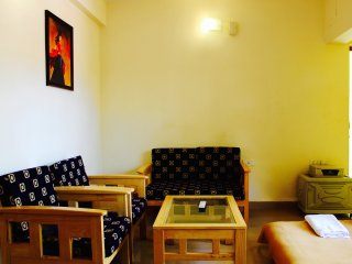 1 BHK Near the Beach, Candolim
