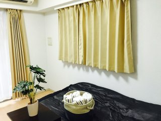 5min Sinagawa st./Roppongi/ good access/Wifi/出張, Shinagawa