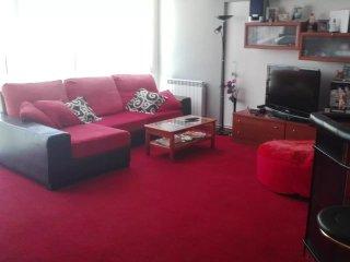 Fuenterrabia - Precioso piso en zona tranquila, Hondarribia (Fuenterrabía)
