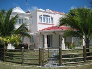 Daniela Beach Villa
