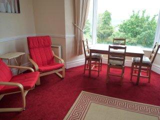 Heywood Lodge Holiday Apts