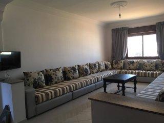 Apartamento Turistico Oued Laou 7 pers, Tetuán