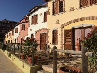 Villa Sophie, Nebida
