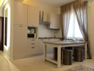 San Nicolo' 3 - Two-Bedroom Apartment