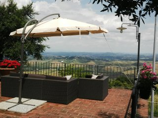 Astounding Tuscany - The best views in Tuscany