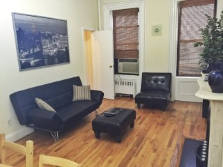 High Ceiling, Large 1 Bedroom Apartment in Lexington, New York, Long Island City