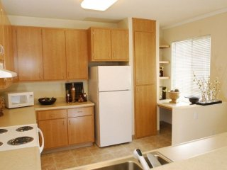 Furnished 1-Bedroom Apartment at Arena Blvd Sacramento