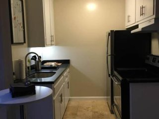 Beautiful Junior 1 Bedroom, Burlingame