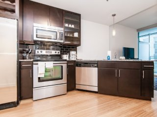 REMARKABLE FURNISHED 1 BATHROOM STUDIO APARTMENT, Chicago