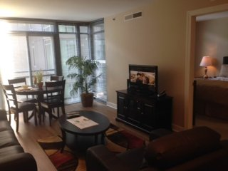 Furnished 1-Bedroom Apartment at K St NW & 4th St NW Washington, Washington DC