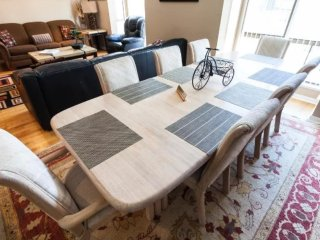 Furnished 3-Bedroom Flat at Lincoln Way & 25th Ave San Francisco, Forest Knolls