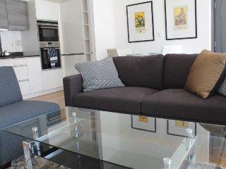 Notting Hill 1B apartment in Kensington & Chelsea…