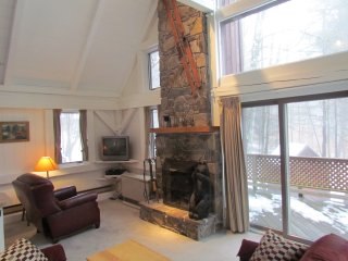 Post and Beam 3 Bedroom Resort Home, Quechee