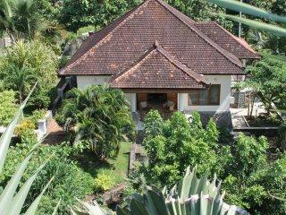 Puri Bulan Villaresort Geniet van authentiek Bali.