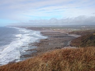 sea side holiday home 200 metres from beach, Widemouth Bay