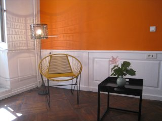 Charmant studio au centre ville, Estrasburgo