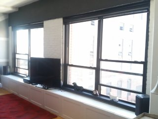 Furnished 1-Bedroom Apartment at Kneeland St & Lincoln St Boston
