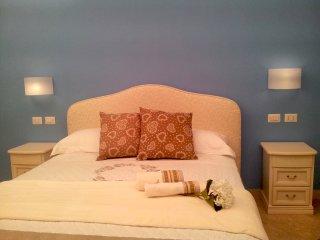 Guest House bb-il-vaticano-it Double room Deluxe 1, Rome