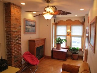 Furnished 2-Bedroom Apartment at Brooks St & Eutaw St Boston