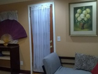 Furnished Studio Apartment at S Almaden Ave & W Virginia St San Jose