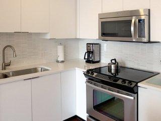 Furnished 1-Bedroom Apartment at Kingston St & Edinboro St Boston