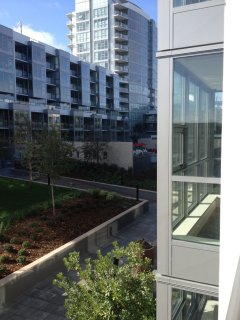 Furnished 2-Bedroom Condo at 3rd St & China Basin St San Francisco