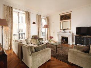 Saint Germain Luxury Two Bedroom, París