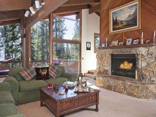 Dollar Point Family Retreat, Tahoe City