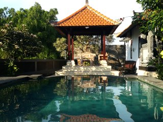 Wahyu Dewata - the best place to escape, Gianyar