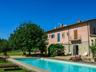 Unique country villa - Newly refurbished + pool - Suitable for Weddings