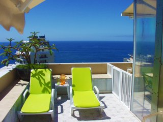 Great View Studio in Funchal