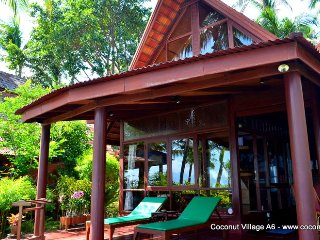 Holiday Villa Coconut Village A6, Chaweng