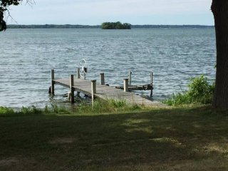 2br - Rustic Lake House on Cayuga Lake, Penn Yan