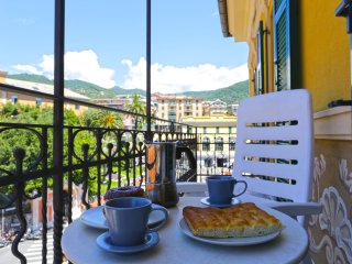 Libra - Top comfort in the heart of Rapallo