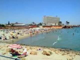 3 Bed Apartment In La Zenia Near Beach