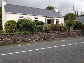 Brandon Bay Cottage, Castlegregory
