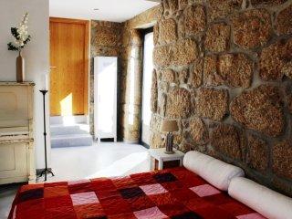 Novo! Grande casa de férias 2 quartos, Mountain View, Tondela