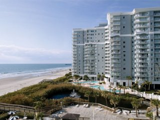 Wyndham Seawatch Plantation Condo Resort