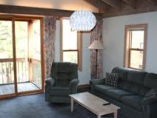 Cozy Gold Bend Condo at Northstar ~ RA446, Truckee