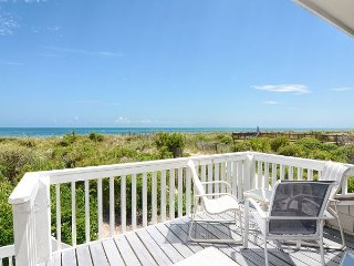 Station One-TH16 Boucher-Oceanfront townhouse; community pool, tennis, beach