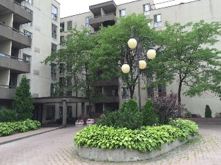1 Bedroom - Cote-Vertu - St.Laurent