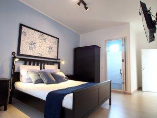 camere Isabel rosse in appartamento, Mazara del Vallo